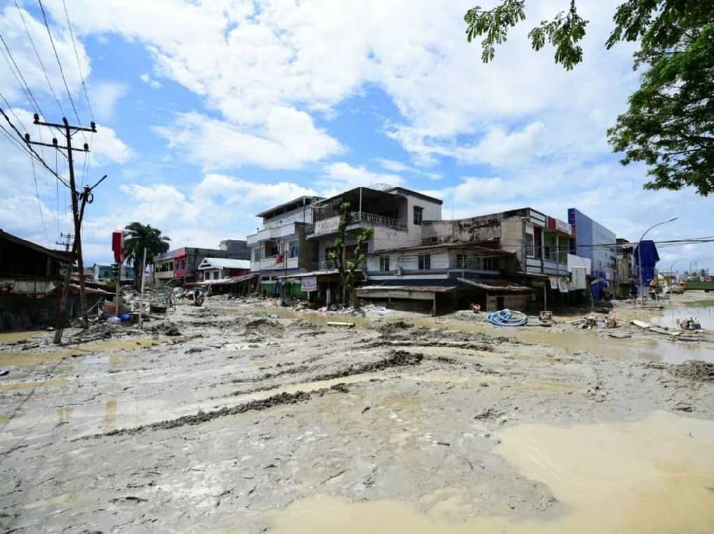 Banjir Masamba, Kerukunan Keluarga Luwu Raya Minta Pilkada Lutra Ditunda