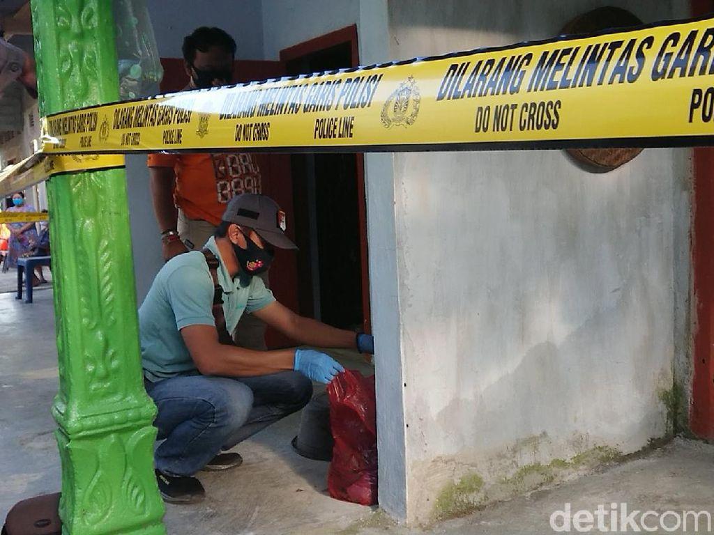 Bayi Terbungkus Plastik di Trenggalek Ternyata Dibunuh Ibu Sendiri