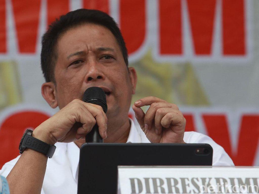 Ngaku Bunuh Editor Metro TV di Medsos, Pria Asal Riau Diamankan Polisi
