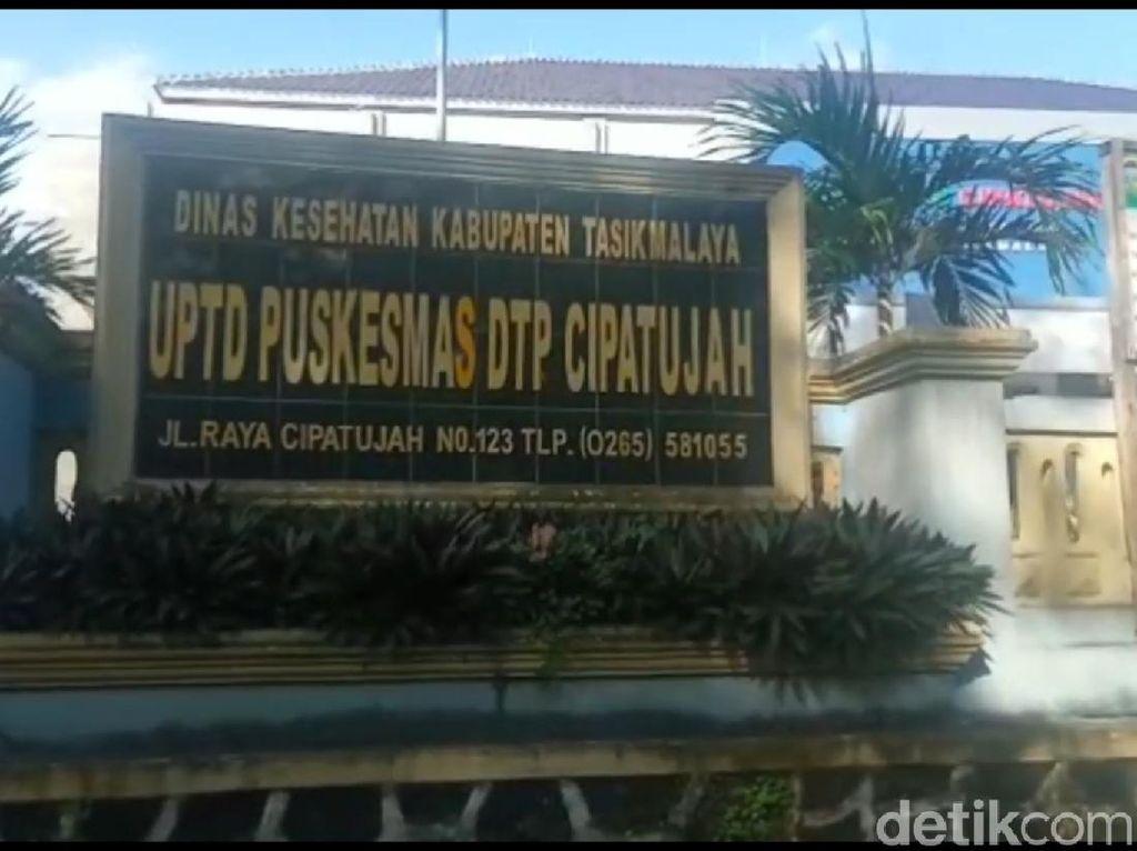 Jumlah Kasus Positif Corona Klaster Cipatujah Tasikmalaya Tambah 17 Orang