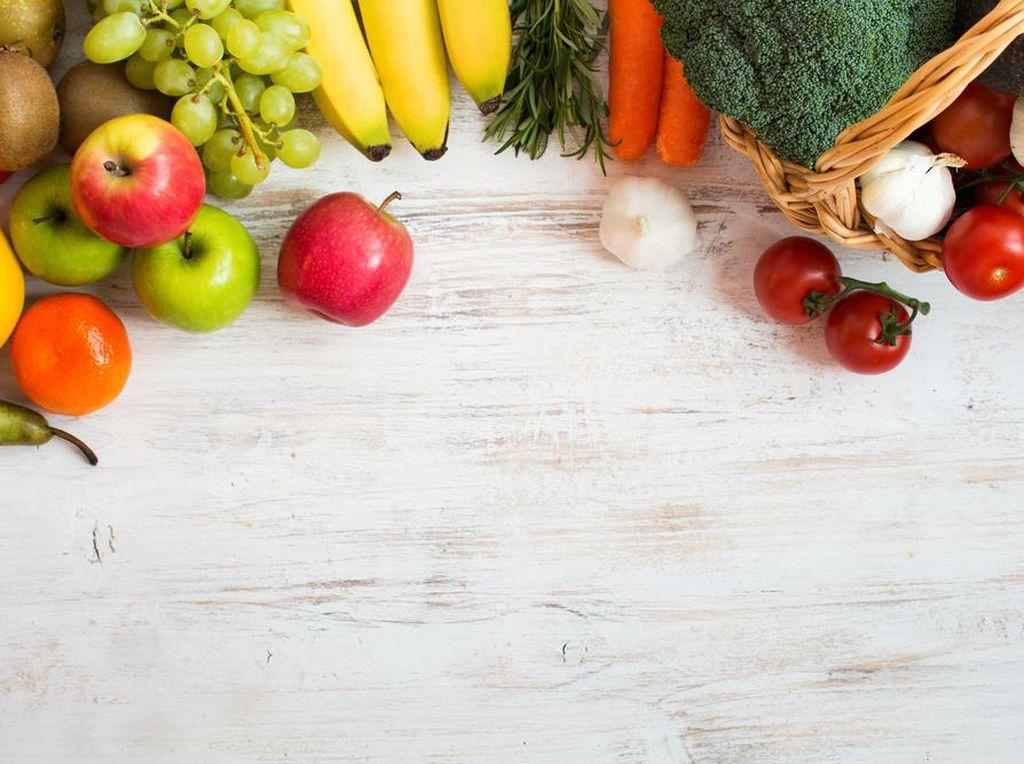 5 Bahan Alami Ini Bisa Turunkan Kadar Kolesterol