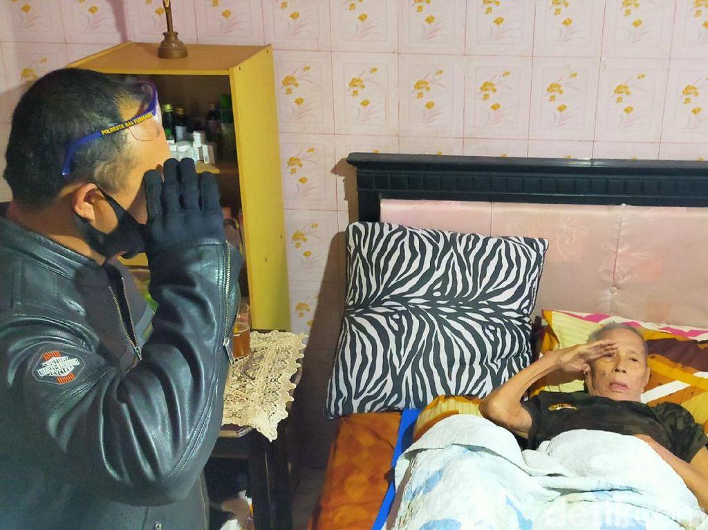 Ven Kandou, Pengangkat Jenazah Jenderal Pahlawan Revolusi Jatuh Sakit