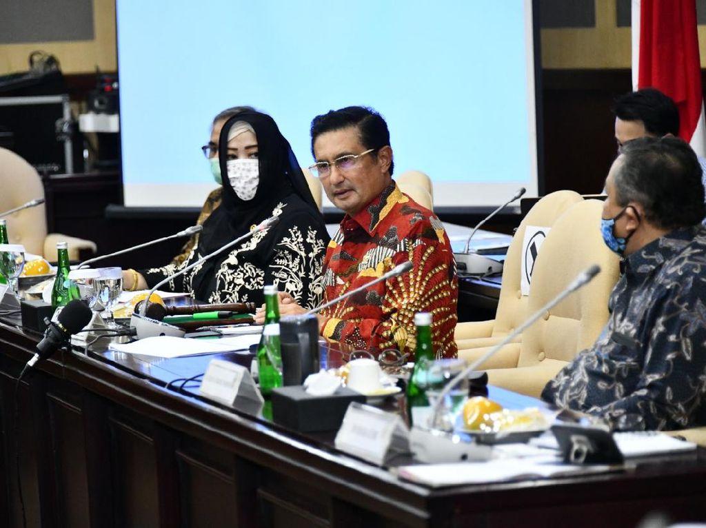Saran Wakil Ketua MPR agar Perekonomian Nasional Kembali Pulih