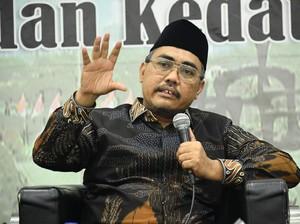 Wakil Ketua MPR Dorong Kemendikbud-Kominfo Bersinergi dalam PJJ