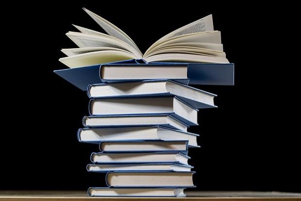 Membaca Meningkatkan Kecerdasan Intelektual/ Foto: Pixabay.com
