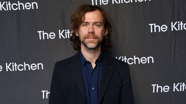 NEW YORK, NEW YORK - MAY 16: Aaron Dessner of The National attends The Kitchen's 2019 Spring Gala at The Kitchen NYC on May 16, 2019 in New York City.   Jamie McCarthy/Getty Images/AFP