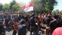 Video Respons Doni Monardo soal Aksi Tolak Tes Corona di Bali