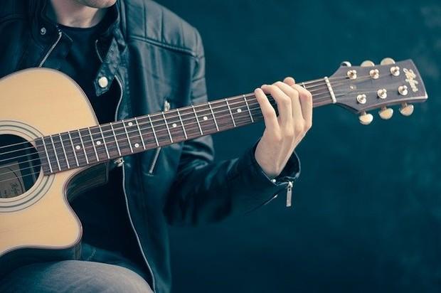 Bermain Musik Meningkatkan Kecerdasan/ Foto: Pixabay.com