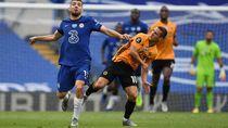 Video Chelsea Sukses Kalahkan Wolves 2-0