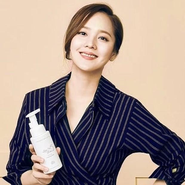 Eugene, aktris Korea - founder brand skincare Like I'm 5