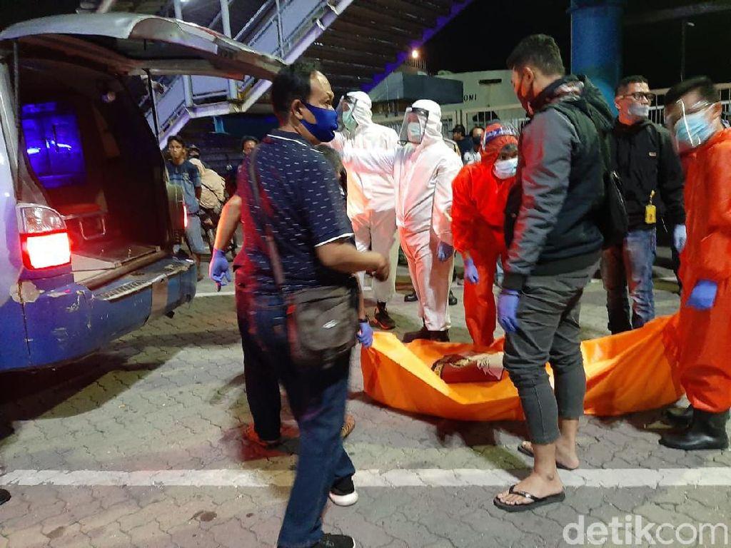 Sopir-Penumpang Tewas Telanjang, Polisi: Mobil Travel Gelap Palembang-Jateng