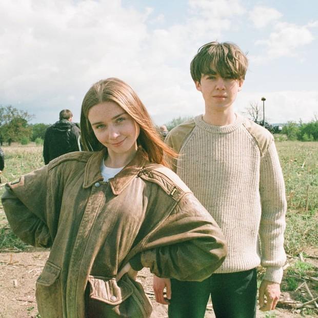 The End of The Fxxxing World menceritan tentang kehidupan dua remaja 17 tahun, James (Alex Lawther) dan Alyssa (Jessica Barden), yang penuh konflik.