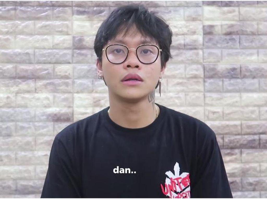 Usil! Ericko Lim Ajak Listy Chan Menginap Usai Heboh Video Tidur Bareng