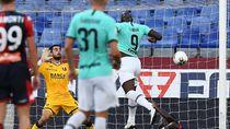 Video Nerazzurri Cukur Genoa 3 Gol Tanpa Balas