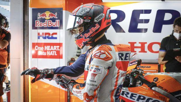 Jelang MotoGP Andalusia 2020.