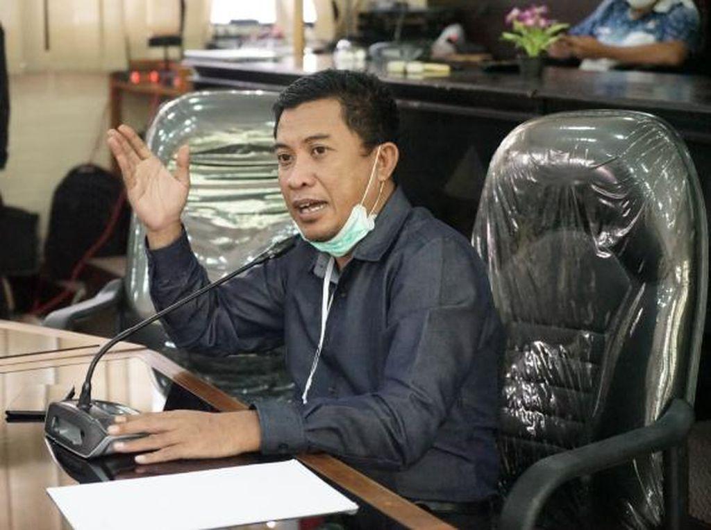 Kasus Corona di Gorontalo Kian Bertambah, Pemkab Berlakukan Jam Malam