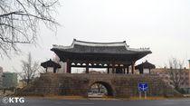 Potret Kaesong, Kota Pertama di Korut dengan Kasus Corona