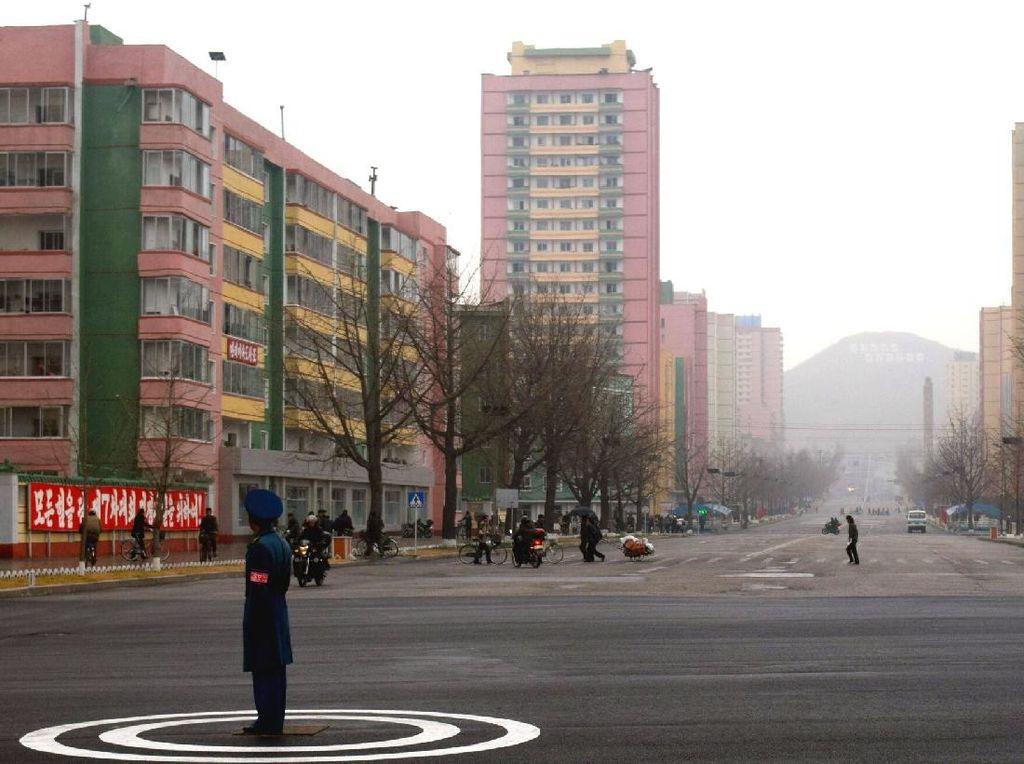 Mengenal Kaesong, Kota dengan Kasus Corona Pertama di Korut