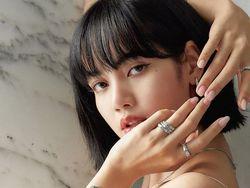 Lisa BLACKPINK Bikin Bvlgari Jadi Brand Perhiasan Terpopuler