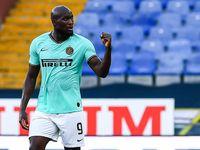 Genoa Vs Inter: Lukaku Capai Musim Tersuburnya