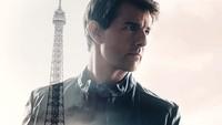 Tom Cruise Liburan Naik Kapal Mewah, Sewanya Rp 9 Miliar per Minggu