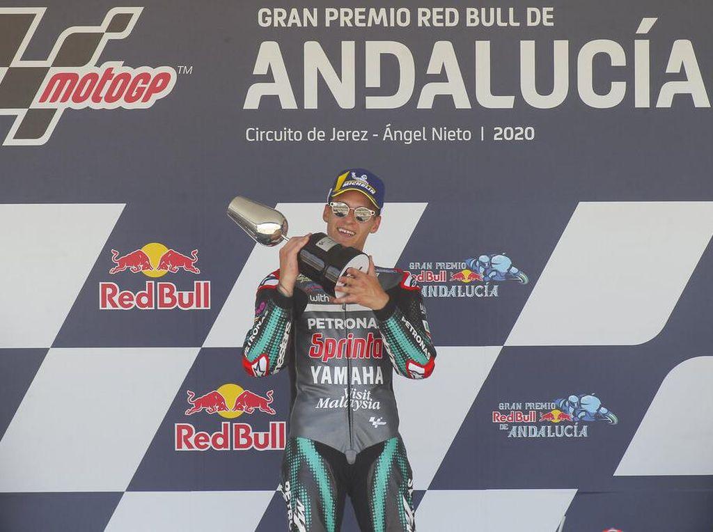 Klasemen MotoGP 2020 Usai Balapan Andalusia
