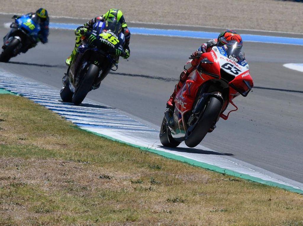 MotoGP 2020 Umumkan Pembatalan 3 Seri