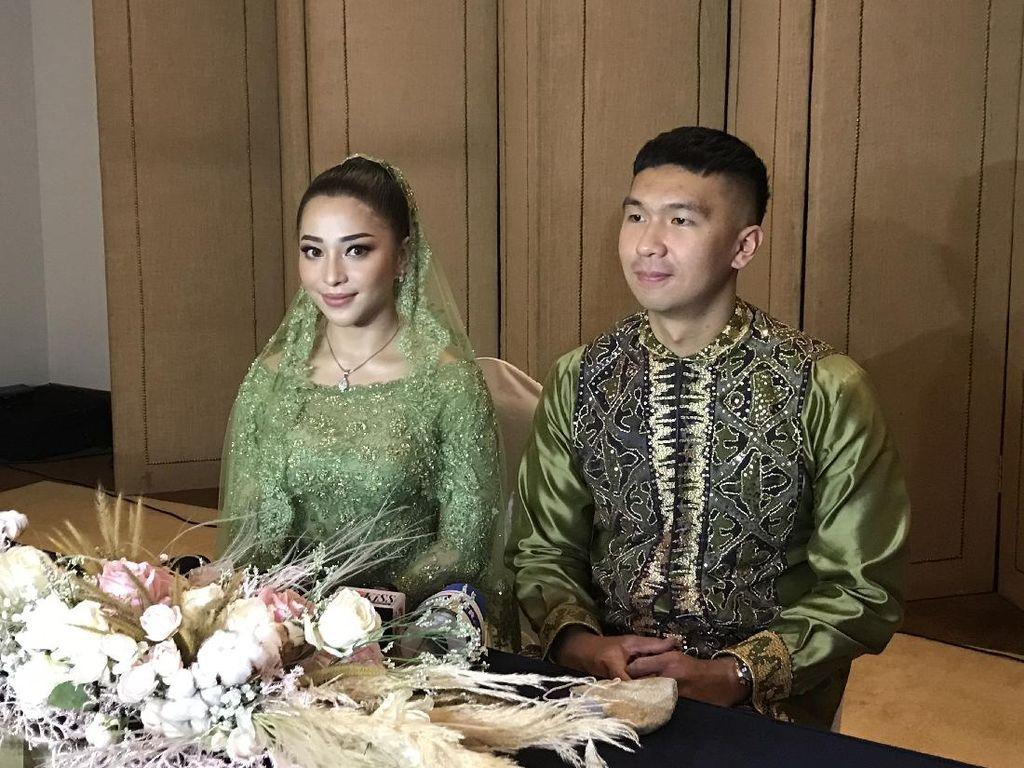 Nikita Willy dan Indra Priawan Akan Nikah Oktober 2020