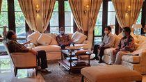 CT Apresiasi Gubernur Sulsel yang Akan Bangun Landmark Kota Makassar