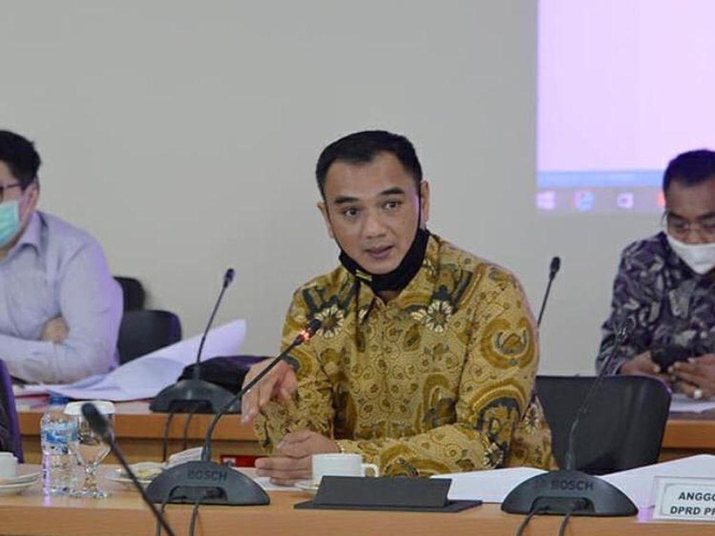 Anies Bangun Kampung Akuarium, Golkar Minta Revisi Perda Tata Ruang