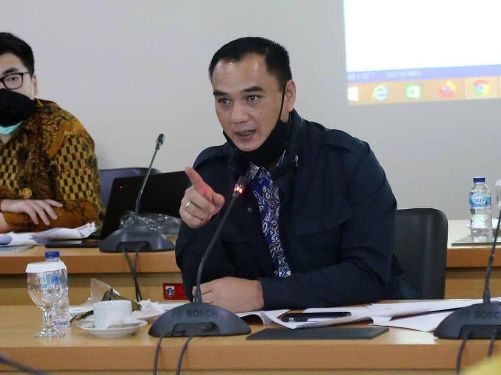 Anies Hapus Isolasi Mandiri, Golkar: Tingkatkan Fasilitas Kesehatan-Tim Medis