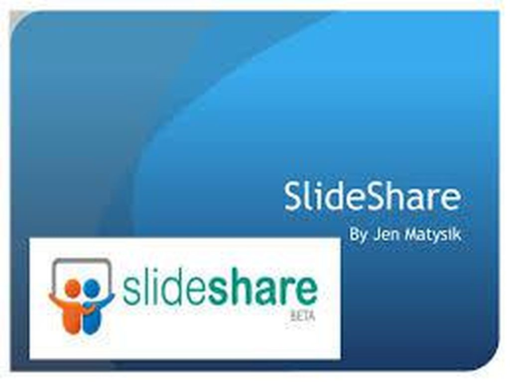 Cara Download Slideshare Tanpa Login via Android dan PC