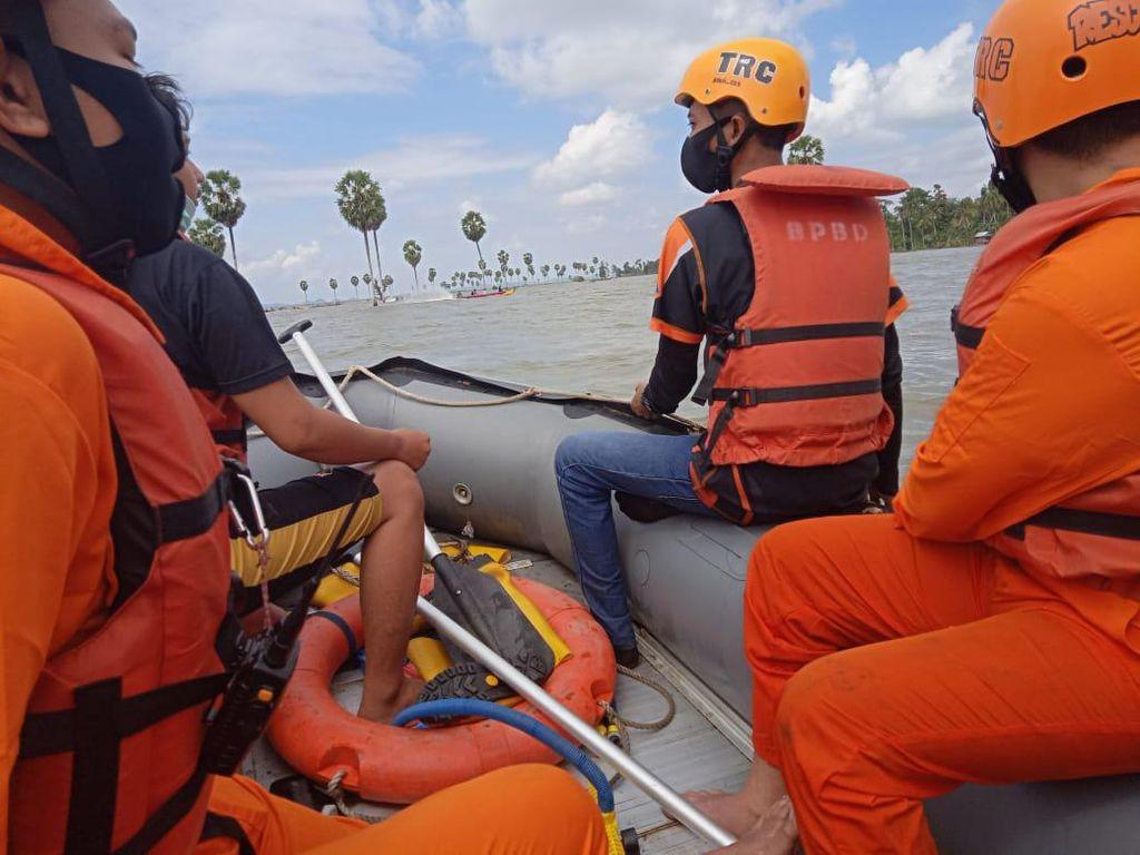 3 Pemuda di Soppeng Sulsel Tewas Tenggelam Saat Cari Ikan di Danau