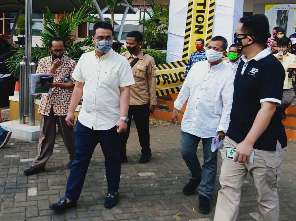 Ada 9 Klaster Rumah Ibadah di Jakarta, Wagub Ingatkan Protokol Kesehatan