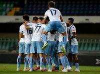 Verona Vs Lazio: Hat-trick Immobile Bawa Elang Ibu Kota Menang 5-1