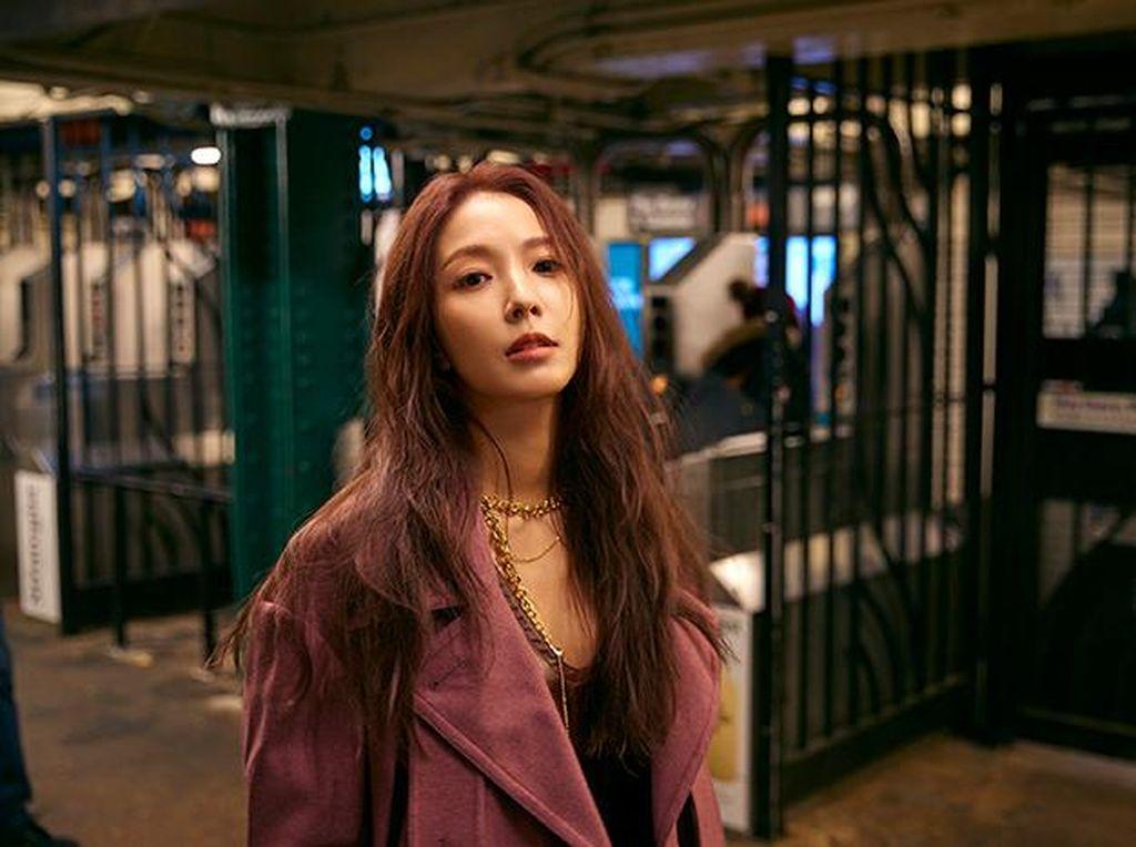 Pesan Manis BoA untuk Fans di Perayaan 20 Tahun Debut