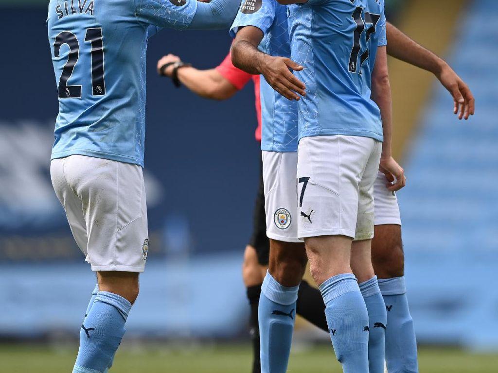 Trofi Liga Champions Akan Jadi Perpisahan Sempurna bagi David Silva