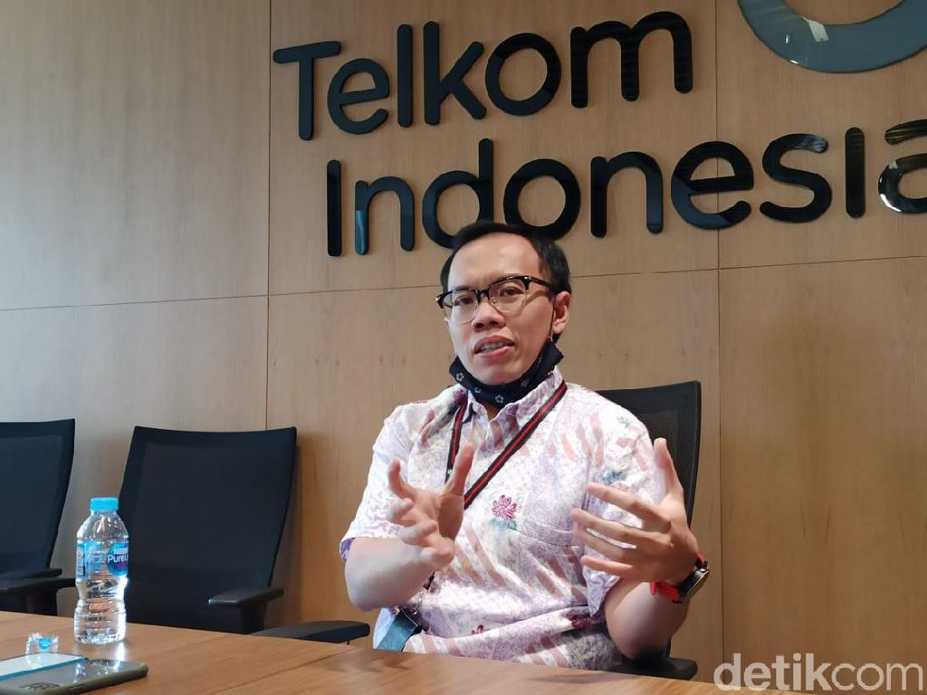 Pendiri Bukalapak Dipercaya Jadi Direktur Telkom, Ini Tugas Beratnya