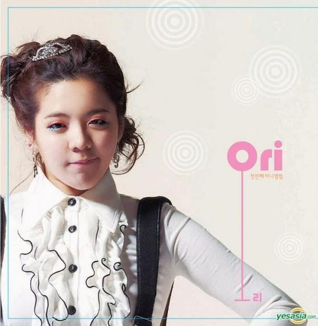 Ori/ Foto: Koreaboo
