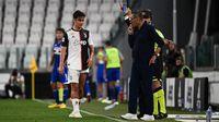 Langkah Juventus Segel Scudetto Makan Korban, 3 Pemain Cedera