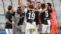 Juventus Juara Liga Italia dengan Pertahanan Terburuk