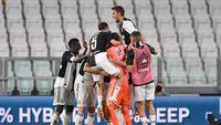 Juventus Juara Liga Italia Musim Ini, Sudah Berapa Scudetto-nya?