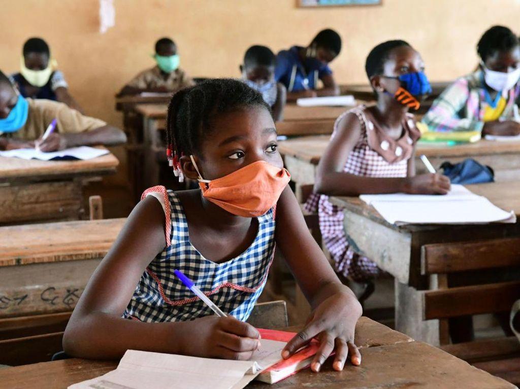 Jawaban WHO Soal Apakah Anak Sudah Aman Kembali ke Sekolah
