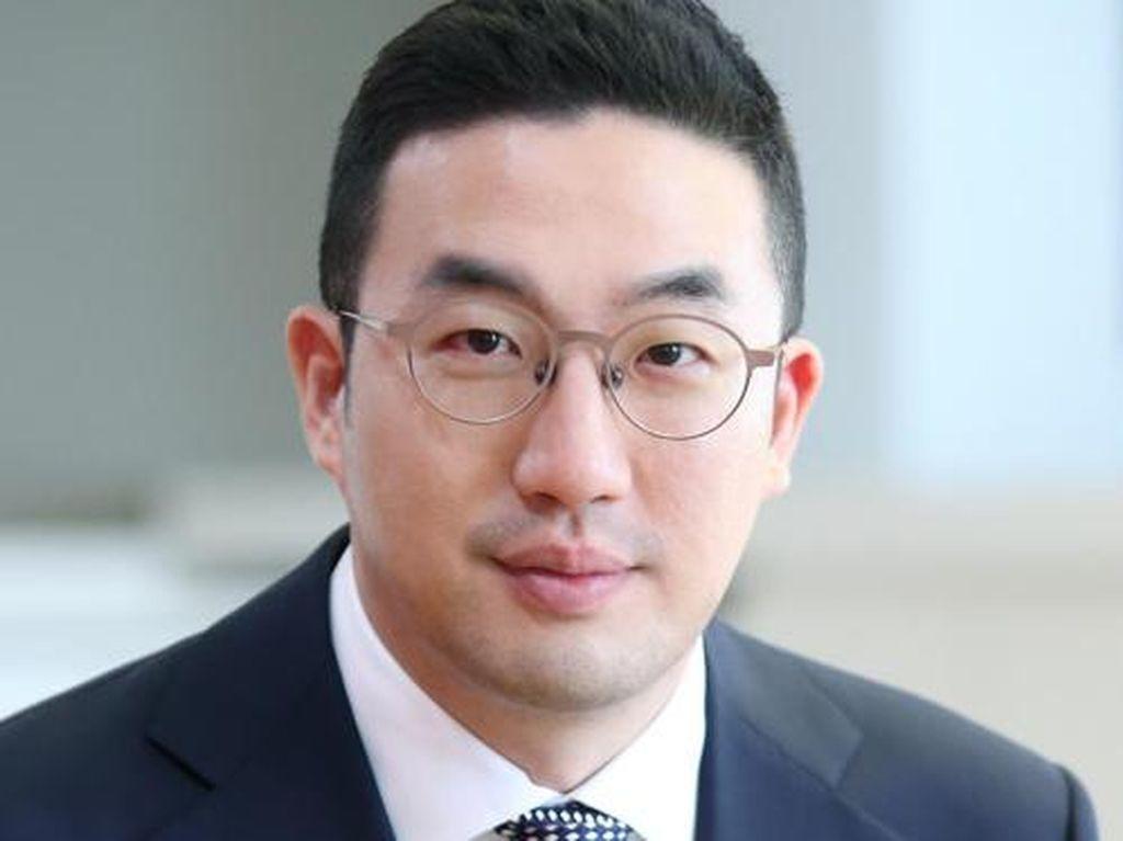 Bos LG Sumbang Rp 12 M untuk Riset Vaksin Corona