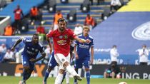 Video Manchester United Menang 2-0 dari Leicester City