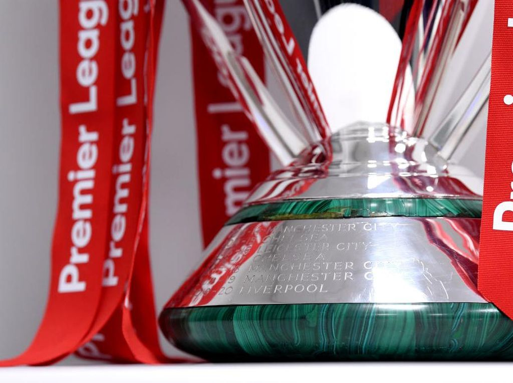 Liga Inggris 2020/21 Penuh Kejutan, Kisah Leicester Juara Akan Terulang?