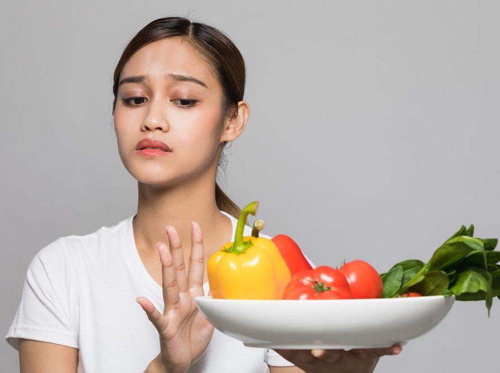5 Sayuran Ini Ternyata Paling Nggak Disukai Banyak Orang
