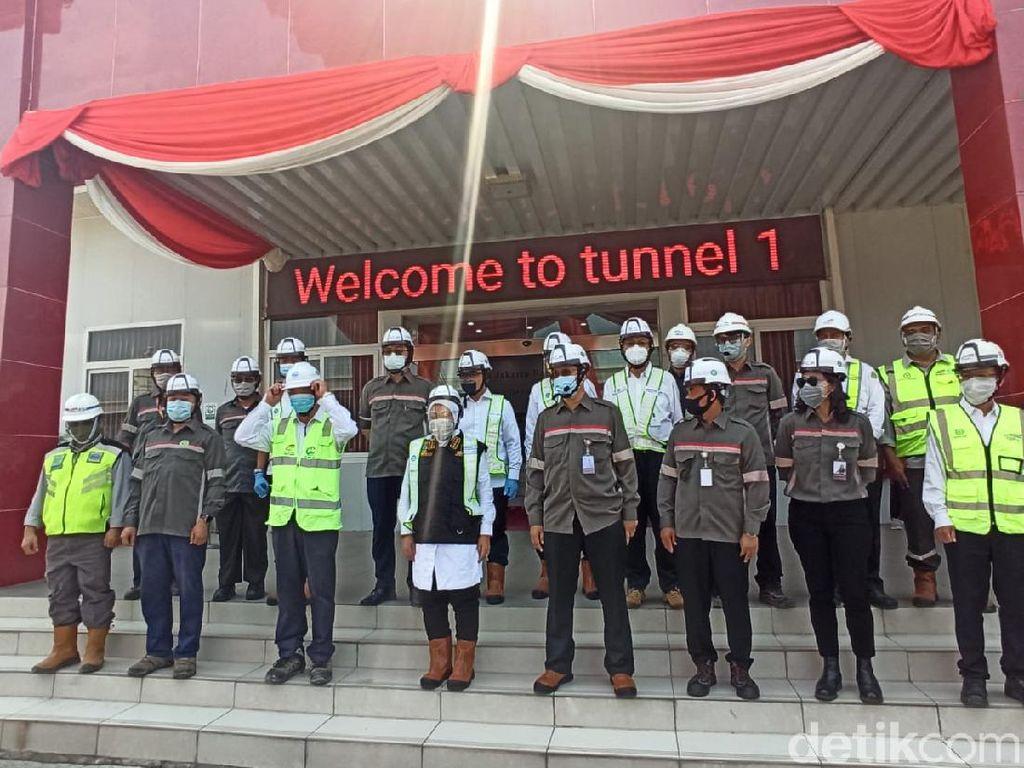 Ada 2.000 TKA China di Proyek Kereta Cepat Jakarta-Bandung