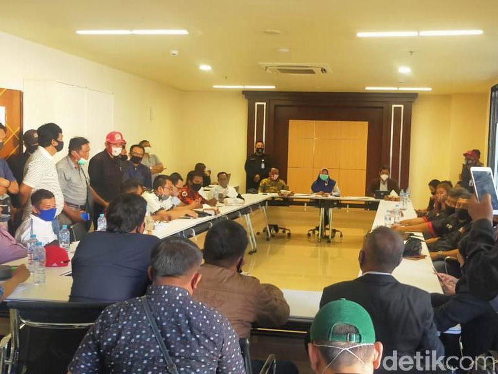 DPRD Dorong Pemkot Surabaya Beri Solusi Nasib Pekerja RHU Saat Pandemi COVID-19