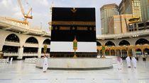 Arab Saudi Izinkan 10 Ribu Jamaah Asing Umroh Setiap Pekan